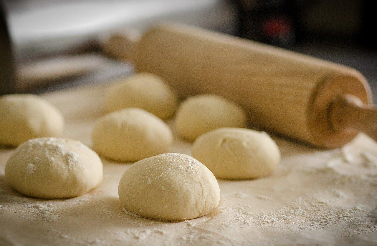 Manger du pain fait maison est encore mieux.