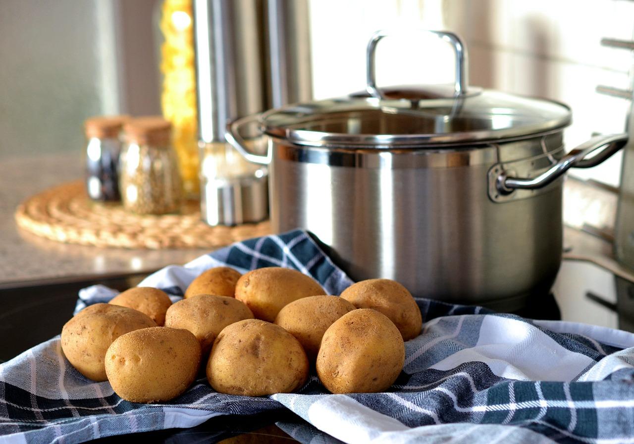 Que cuisiner lorsque l'on vit tout seul?